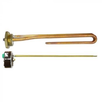 ТЭНовая группа Reco RCT 3,0 кВт 70°C для водонагревателя R60306