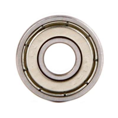 Подшипник однорядный 606 ZZ 6х17х6 мм П006