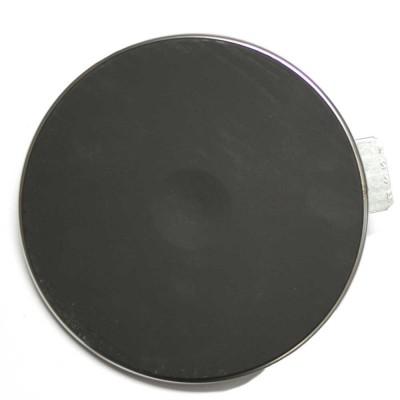 ЭКЧ 1000W, D145мм, 3 греющих элемента, 4 контакта, 5 режимов нагрева, Китай