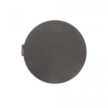 Конфорка для электроплиты D 180 мм 1200 Вт с ободом 618012