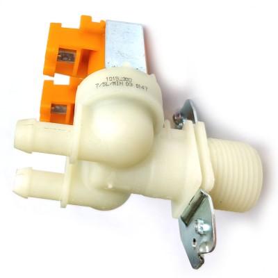 Электромагнитный клапан 2Wx180°С для стиральных машин AEG, Electrolux, Zanussi 62AB025