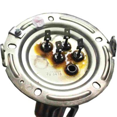 ТЭН 2,5 кВт М5 под анод для водонагревателей Ariston Velis 65151746