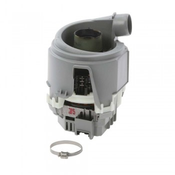 Насос с ТЭНом для посудомоечных машин Bosch, Siemens 651956