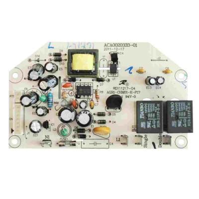 Блок управления в сборе 200 - 300 л. 66071