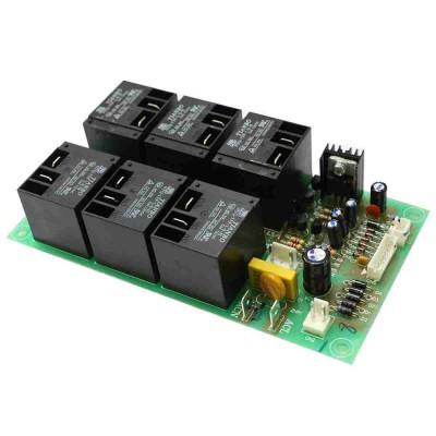 Блок электрический на 200 - 300 литров 66073