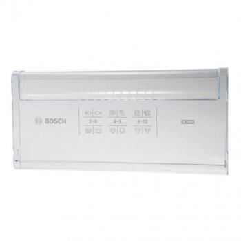 Панель нижнего ящика холодильника Bosch, Siemens 664381