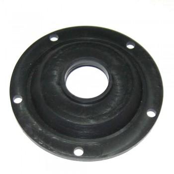 Уплотнительная прокладка со смещением, Ø125мм