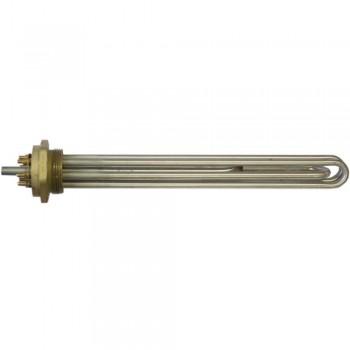 ТЭН тип RDT нержавейка 6000 Вт с трубкой под термостат 68560