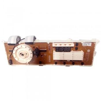 Плата управления с дисплеем для стиральных машин LG вз. 687ER2080А 6870EC9276A