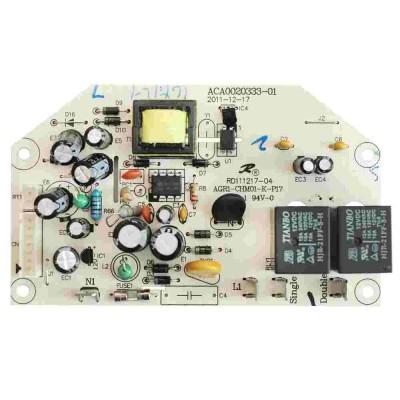Электрический блок ID 2 68830