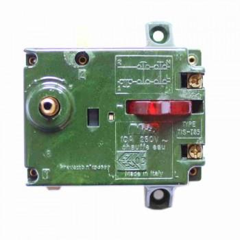 Термостат TIS 10 А 73°C/102°C для водонагревателя Аристон 691499