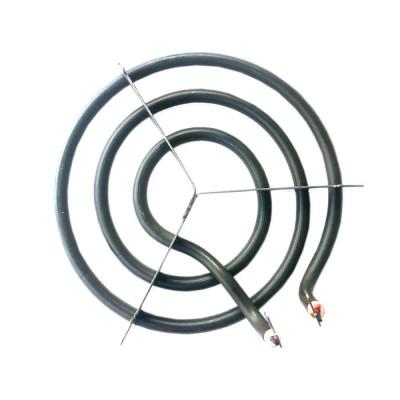 Электрическая конфорка ИТА 1,0 кВт спираль 701001