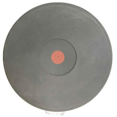 ЭКЧЭ 2600W, EGO, D220мм, 4 контакта, с термозащитой, без обода (COK017UN)