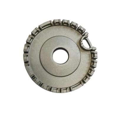 Рассекатель газовой плиты Hansa 8023673