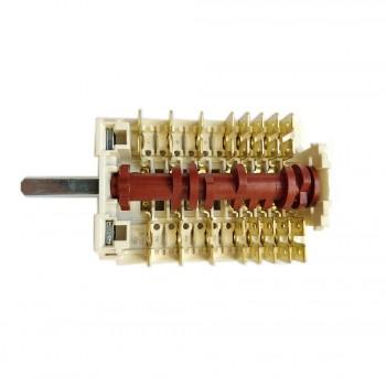 Переключатель 7 позиций для духовок Hansa 8031478 (COK300AA)