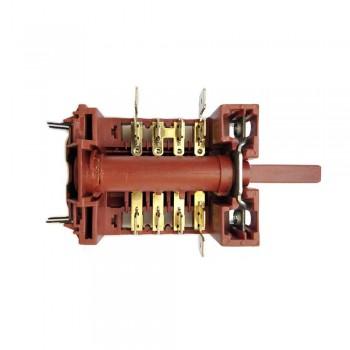 Переключатель 6 позиций для духовок Amica, Hansa, Kaiser 820405 (COK312AA)