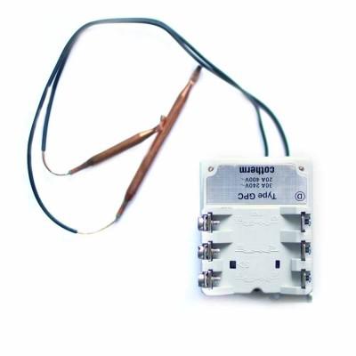 Термостат GPC трёхфазный регулируемый защитный 921001