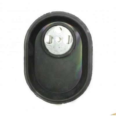 Овальный фланец с прокладкой тип RCA 993012
