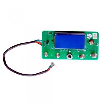 Электронная плата дисплея 65151079 для водонагревателя Аристон