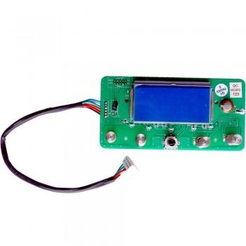 Электронная плата дисплея для водонагревателей Ariston A65151079