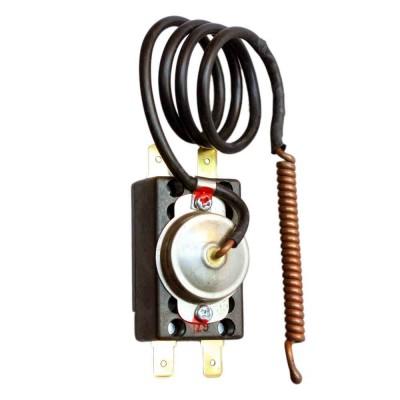 Термостат защитный SPC-М 16А, TW, 110°С, 1250мм, капиллярный, 250V