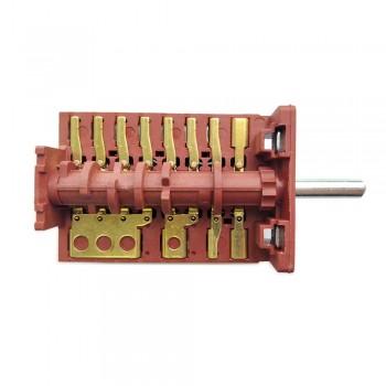 Переключатель режимов духовки для плит Дарина AC8-T29-840A 8008031
