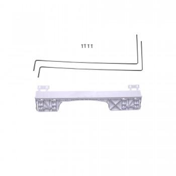 Пружинный механизм открывания двери СМА Indesit, Ariston, C00087073