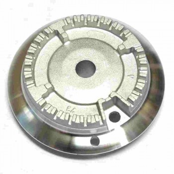 Рассекатель для плиты Ariston, Indesit C00136244