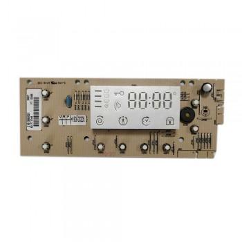 Модуль индикации для стиральных машин Ariston, Indesit C00143089