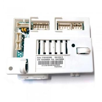 Блок управления в сборе для стиралок Ariston, Indesit C00290546