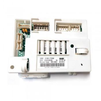 Модуль управления для стиральных машинок Ariston, Hotpoint-Ariston, Indesit C00298951