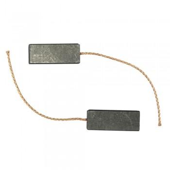 Щетки сендвич 5x13,5x35 мм для электродвигателей C024