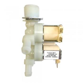 Клапан для стиральных машин Samsung 4Wx180 DC62-00214N