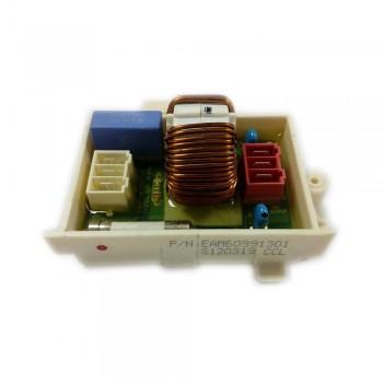 Сетевой помехоподавляющий фильтр для стиральных машин LG EAM60991301