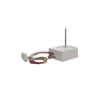 Мотор вентилятора для холодильника, LG, EAU63103001
