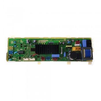 Модуль управления для стиральных машин LG в сборе EBR73810301