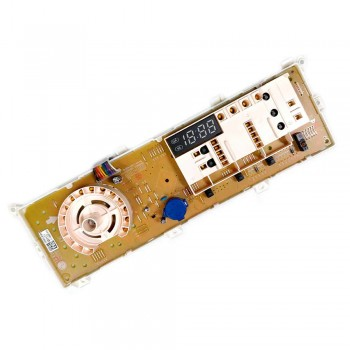 Электронный модуль управления LG в сборе EBR79583403