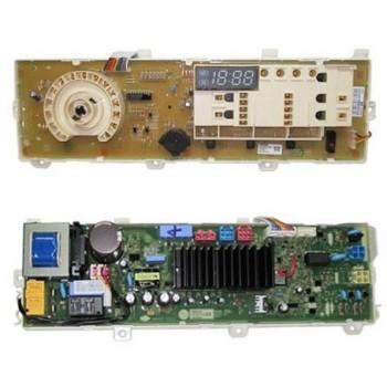 Модуль управления для стиральных машин LG в сборе EBR81244822