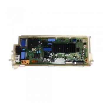 Силовая часть модуля управления стиральных машин LG EBR88057702