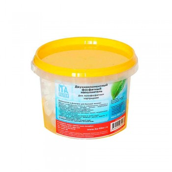 Полифосфат натрия 900 грамм F9023