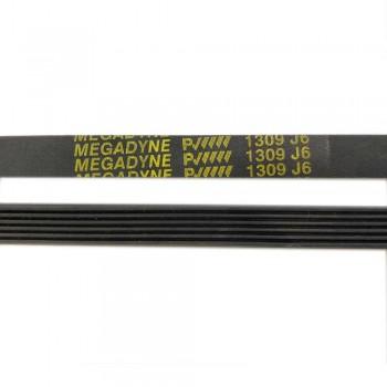 Поликлиновый ремень 1309 J6 Megadyne J096