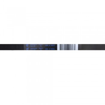 Ремень 1265 J4, L1178мм, черный, Hutchinson, C00059560