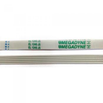 Поликлиновый ремень 1245 J5 EL Megadyne J461