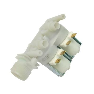 Электроклапан 2Wx180, Ø10мм, 220V (VAL020ID)