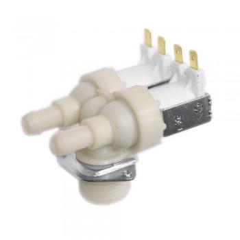 Электроклапан впускной угловой 2Wx90° K021