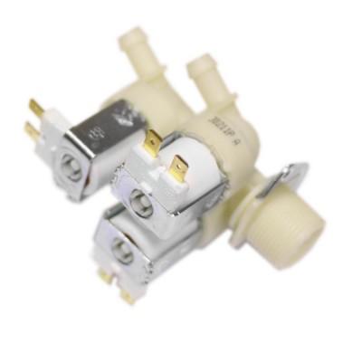 Электроклапан заливной тройной 3Wx180°С K030