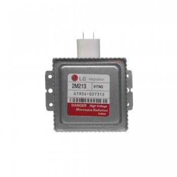 Магнетрон СВЧ, 700W, М213-01, LG (MCW358LG)