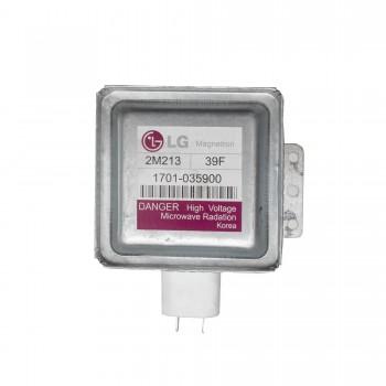 Магнетрон к микроволновым печам LG 2M213-39F