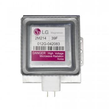 Магнетрон для микроволновки LG 2М214-39F