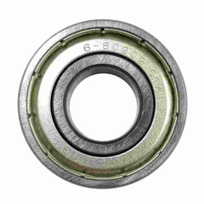 Подшипник для стиральных машин Индезит, Аристон 6202 ZZ 15x35x11 П202